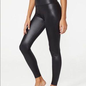 Beyond yoga smooth operator sportgloss legging s